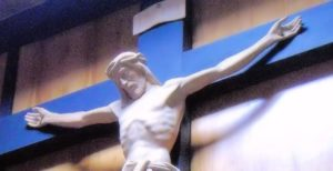 Lenten Days of Prayer - Jesus Crucified